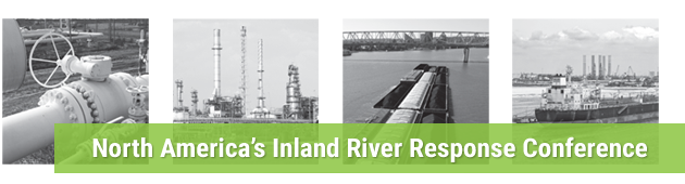 North America's Inland River Response Conference